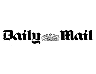 Dumb Perignon! Daily Mail mocks champagne-quaffing housing minister