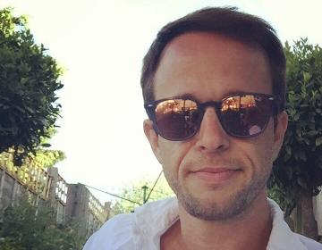 Darren Loftus, Commercial Director at OfferPal