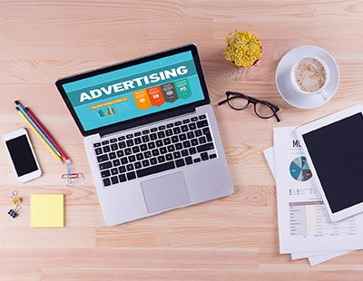 Advertising tips: be big, bold and back it up