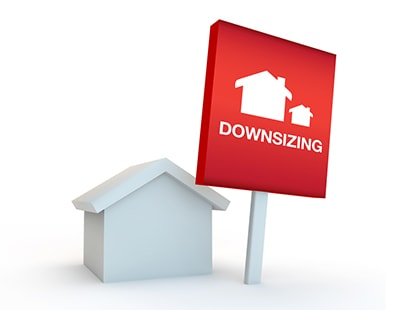 Downsizing just not on the agenda for most older owners, warns bank