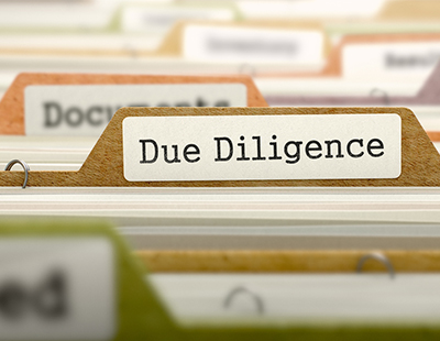 Money laundering due diligence: traditional checks vs electronic checks