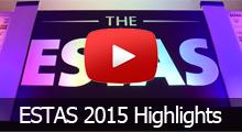 THE ESTAS 2015 Highlights