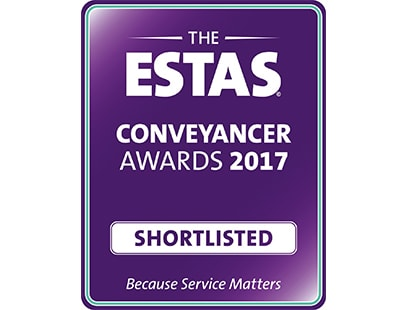 Over 5,000 movers vote as part of first ESTAS Conveyancing Awards