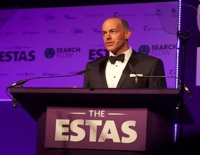 The ESTAS - no, not agents, this time it's the top conveyancers