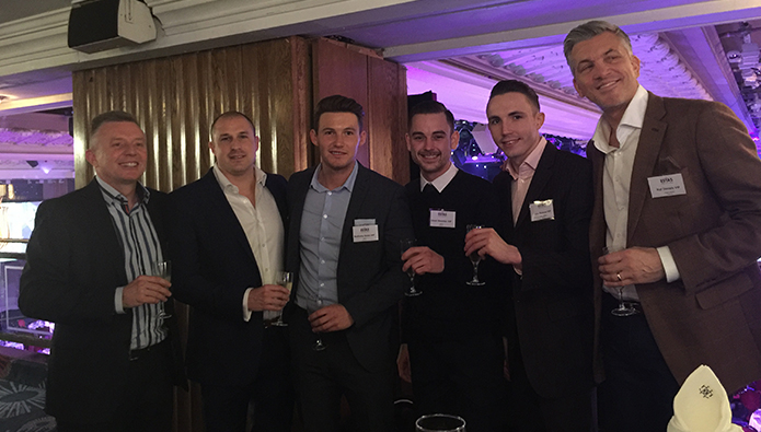 Property Natter – awards success, purple and the future of agency