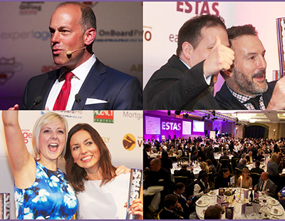 See the award winners here: full list of ESTAS 2016 winners