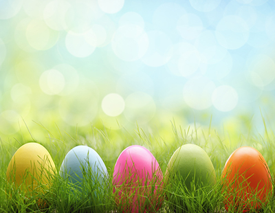 Happy Easter from everyone at Estate Agent Today