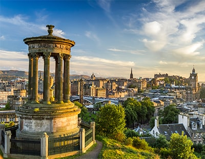Scotland caves in and relaxes its stamp duty equivalent