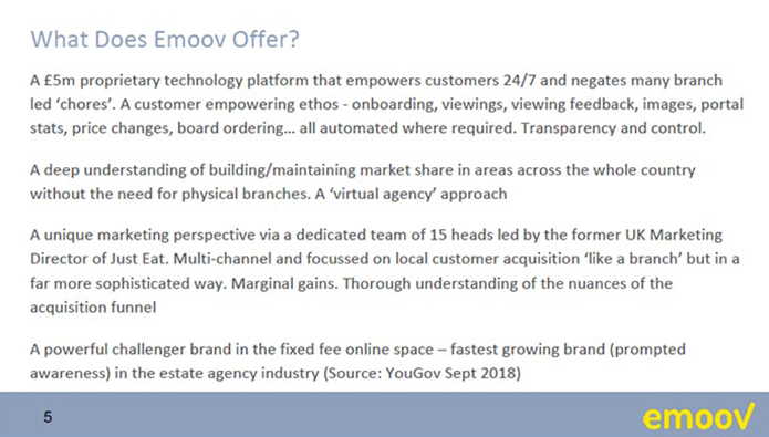 Emoov and Countrywide merge: it could have happened…