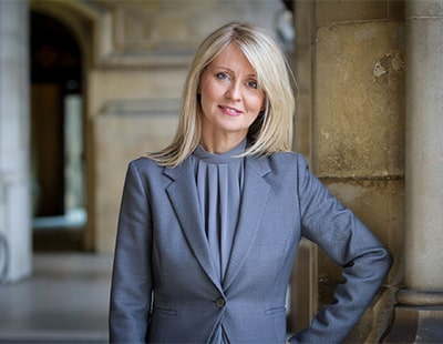 "Housing minister McVey is ""reviled"" in her local area, claims newspaper"