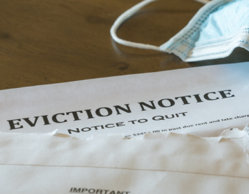 Evictions law – get specialist advice if you're unsure