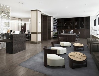Guild and Fine & Country splash the cash on six-figure Park Lane makeover