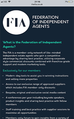 New group fighting for independent agencies wins big early support
