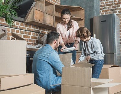 The changing profile of first-time buyers