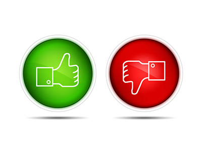 Can negative google and Facebook reviews damage brand reputation?