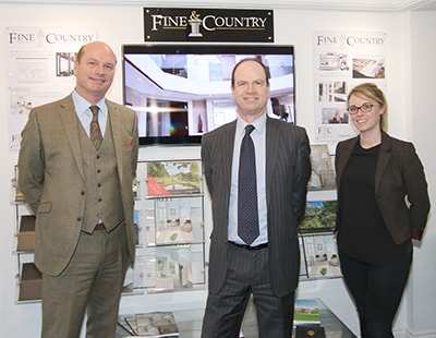 Agency launches New Forest office targeting high-end sales