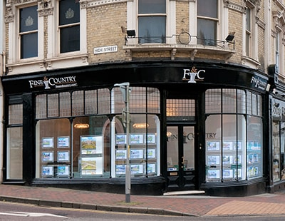 Fine & Country opens another office in south east England