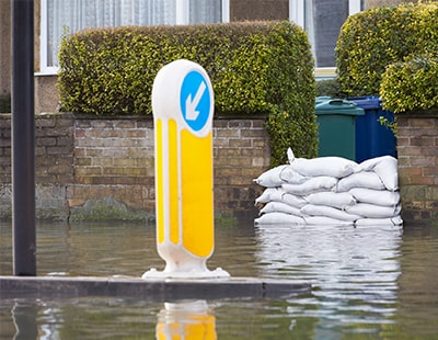 Flooded houses could suffer 30% hit on asking prices, says agent