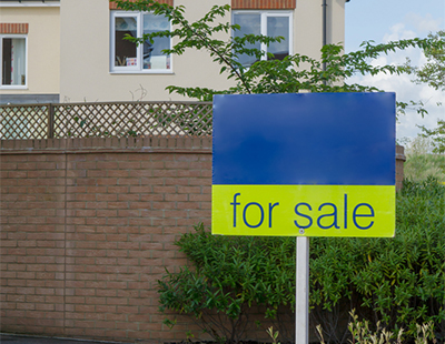 First time sellers must find average of £136,000 to move to their next home