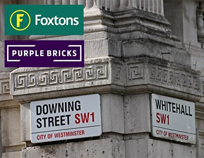 Purplebricks and Foxtons could be big winners if BoJo becomes PM