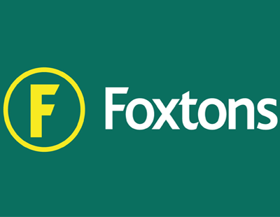 Vandals trash Foxtons in anti-Yuppie protest