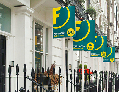 Foxtons says Brexit destabilising sales but allowing lettings to thrive