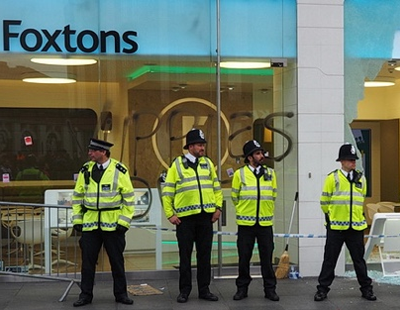 Letter from the Publisher: Why it's harsh to blame gentrification on Foxtons