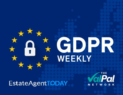 GDPR Weekly: Legitimate interest for estate and letting agents