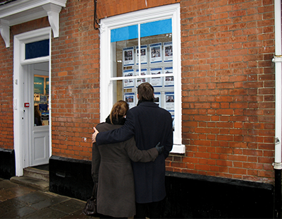 Market woe- house price growth slumps to a five year low