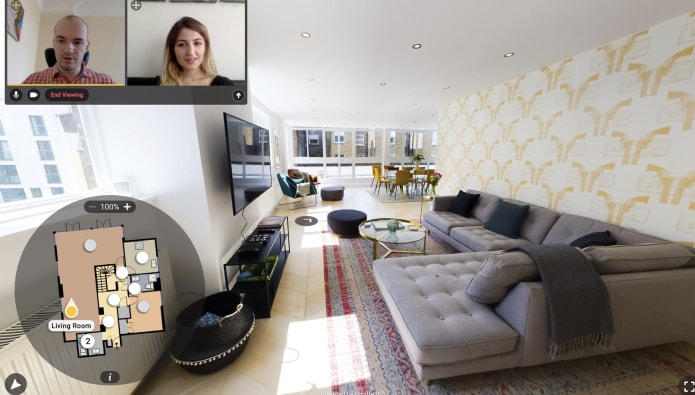 Remote viewings – how does the latest technology look?