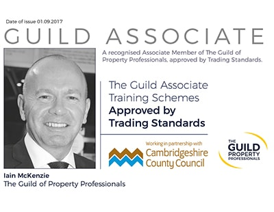 Guild agents to have ID cards indicating training credentials