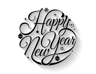 Happy New Year and every success - our wish from Estate Agent Today
