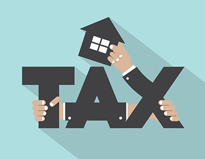 Forget stamp duty reform - There's a new tax on the horizon