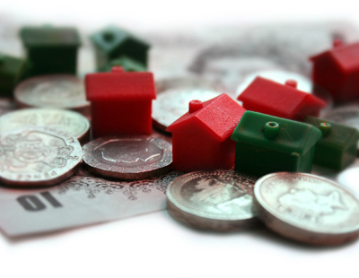 'Quarterly house price growth hits 11 year high' - Hometrack