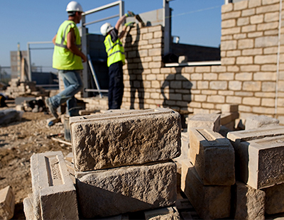 Connells Group claims 22 per cent rise in new homes instructions