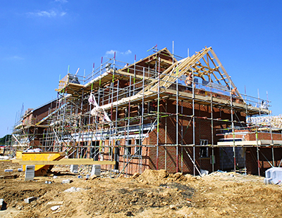 Call for new-build buyers to retain 2.5% of price 'to improve quality'