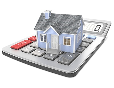 Property transactions: a simple case of basic arithmetic