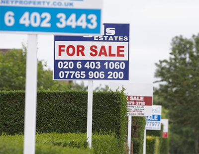 Latest housing market problem - sales of £1m-plus homes stall