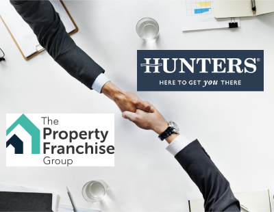 Takeover: Hunters gives January 1 deadline to Property Franchise Group