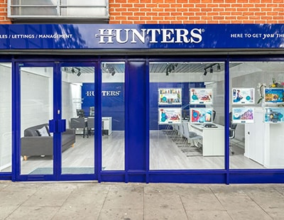 New London branch for franchise giant seeking to expand further