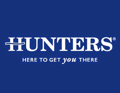 Hunters profits up 31% in agency's first year on the stock market