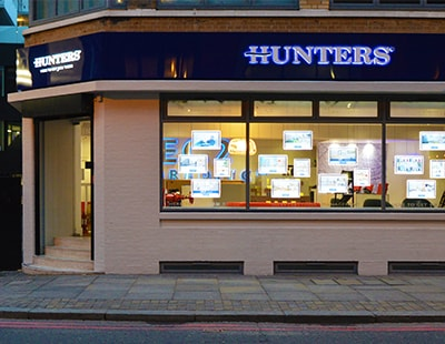 Hunters defies London sales slump by opening new branch