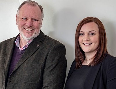 Hunters opens Mid Wales office as it continues expanding west
