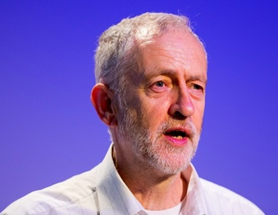 Corbyn: We could ban off-shore firms buying homes