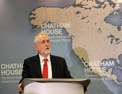What would a Corbyn government mean for sales and lettings?