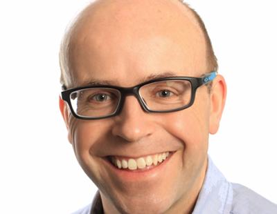 Jon Horton, Product director of sales progression platform, mio