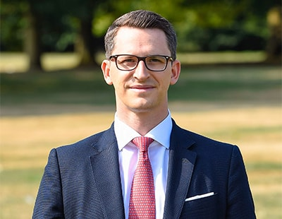 Former Foxtons agent launches business in challenging London market