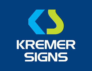 Tom Cummuskey, Sales & Marketing Manager at Kremer Signs