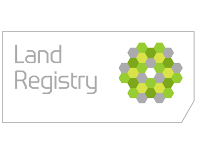 Land Registry says 10% slump in sales but prices up 5.3% over a year