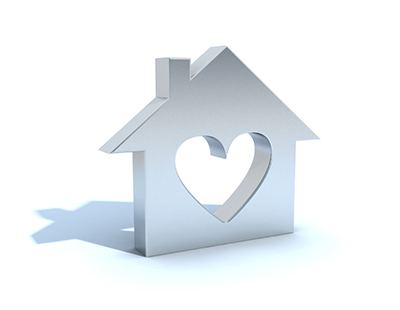 A New Year's Resolution for every landlord – make someone love you